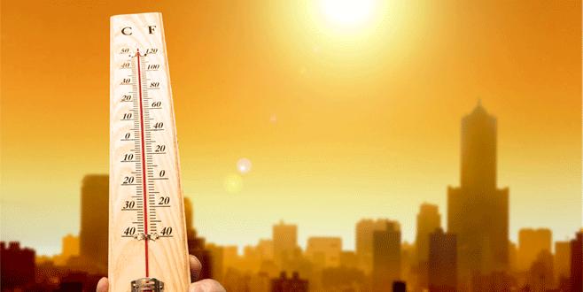 Bursa için kritik sıcaklık uyarısı