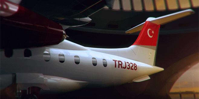 Yerli yolcu uçağına ilk sipariş İTO'dan