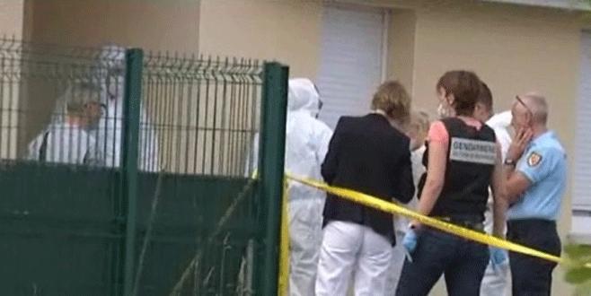Fransa'da Türk aile evlerinde ölü bulundu
