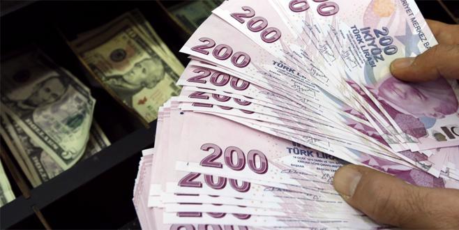 Türkiye'nin vergi rekortmeni belli oldu