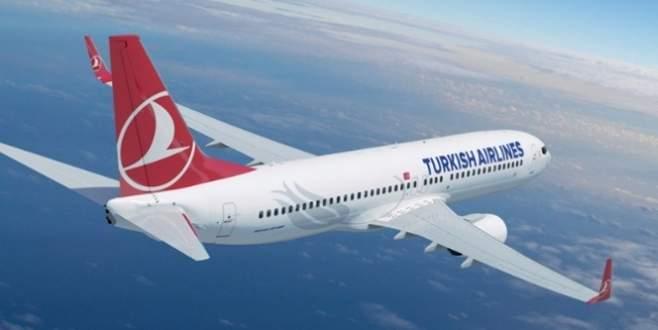 6 ayda 80 milyon yolcu uçtu