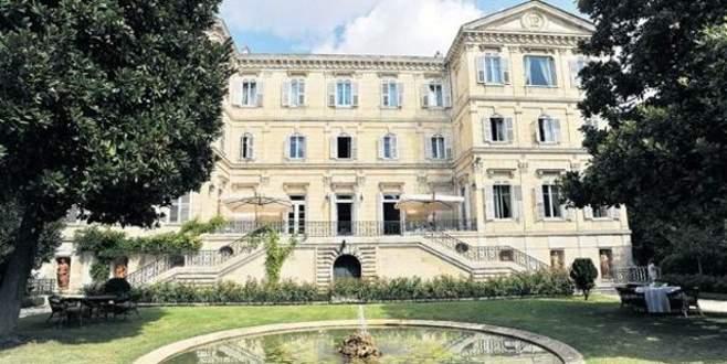 Fransa Büyükelçiliği kapatıldı