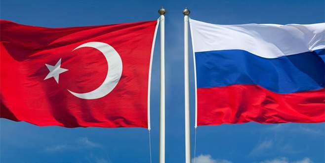 Türk heyeti yarın Moskova'ya gidecek!