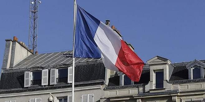 Fransa'da 2. Dünya Savaşı'ndan kalma bomba bulundu