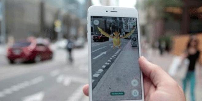 Sağlık Bakanlığı'ndan Pokemon Go uyarısı