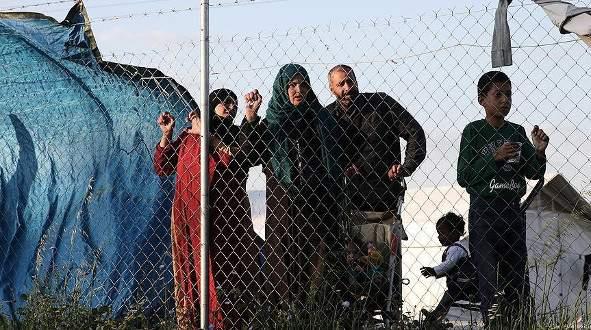 Sığınmacıları kaçırıp fidye isteyen şebeke çökertildi
