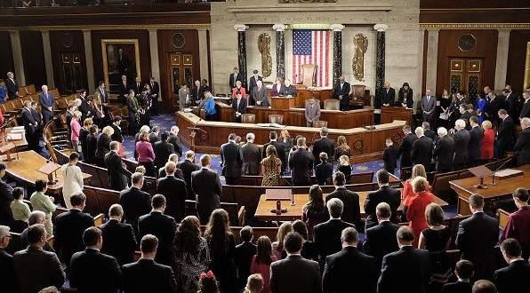 ABD Temsilciler Meclisi'nden İstanbul'daki terör saldırılarını kınama kararı