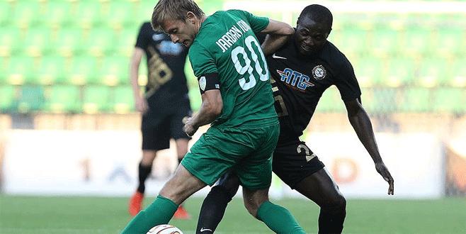 Zimbru 2 – 2 Osmanlıspor