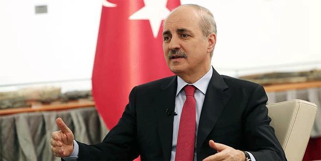 'Suriyelilere vatandaşlık verilmesiyle ilgili çalışma sürüyor'
