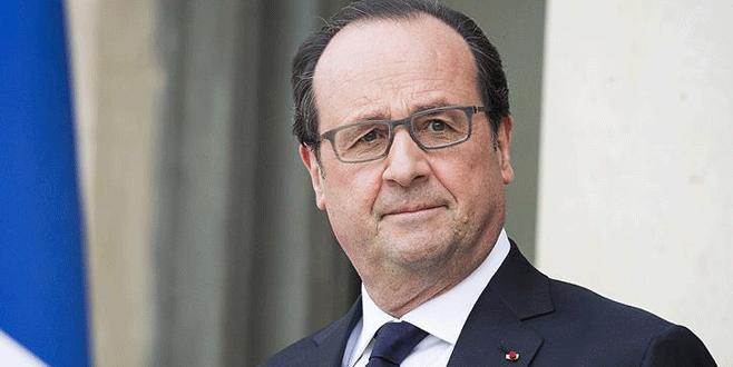 Fransa'da olağanüstü hal 3 ay daha uzatılacak