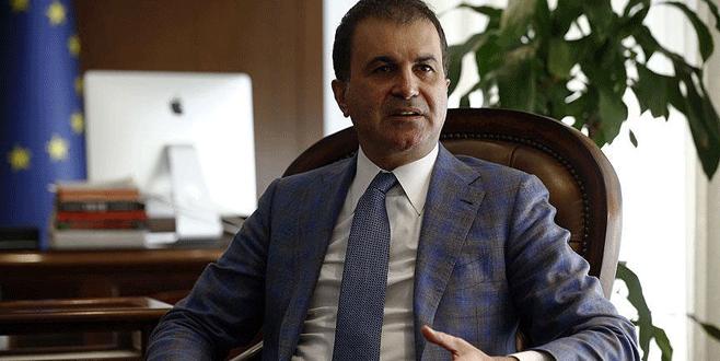 AB Bakanı Çelik Fransa'daki terör saldırısını kınadı