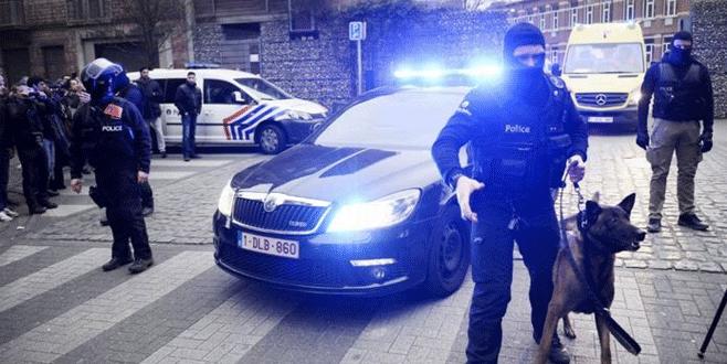 Avrupa genelinde güvenlik alarmı