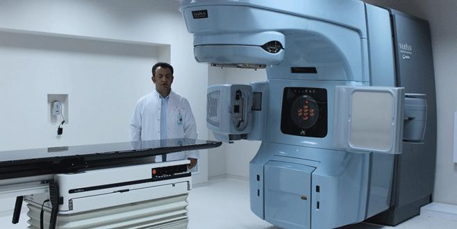 Onkoloji yeniliklerde hız kesmiyor