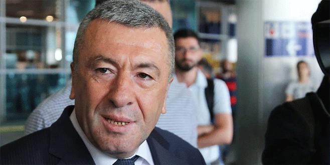İstanbul Emniyet Müdürü'nden darbe girişimcisine uyarı