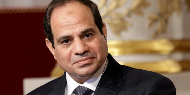 Sisi, BM Güvenlik Konseyi'nin darbe girişimini kınamasını engelledi