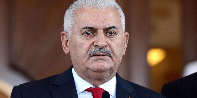 Başbakan Yıldırım'dan vatandaşa çağrı
