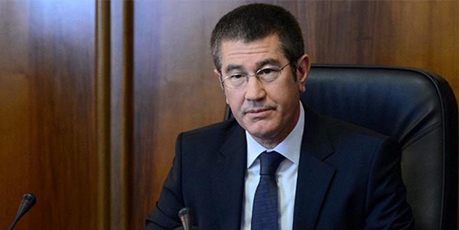 Başbakan Yardımcısı Canikli: Borsa ve bankalarımız açıktır