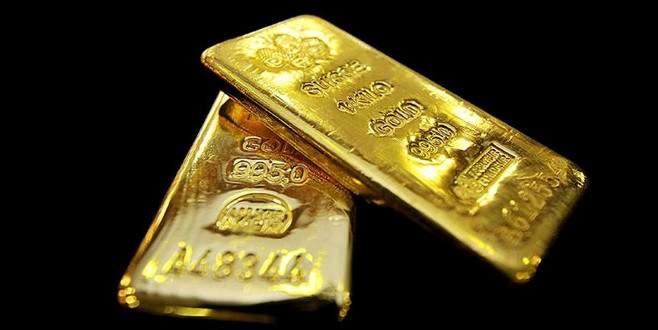 Darbe girişimi ile rekor kıran altın hızlı düşüşte
