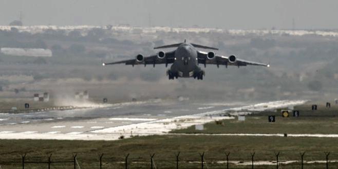 'Darbe girişimi, İncirlik'teki nükleer bombaları tehlikeye soktu'