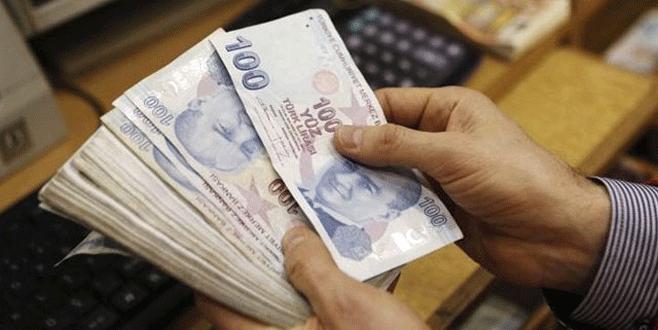 Özel sektörün yurt dışı borcu 203 milyar dolar