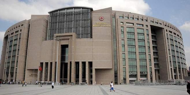 İstanbul'da darbe girişimine karıştıkları iddiasıyla 281 kişi tutuklandı