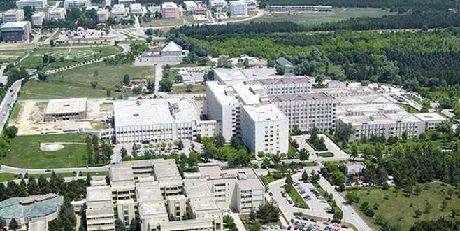 Uludağ Üniversitesi'nde 11 dekan istifa etti
