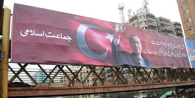 'Bu zafer tüm Müslümanların zaferidir'