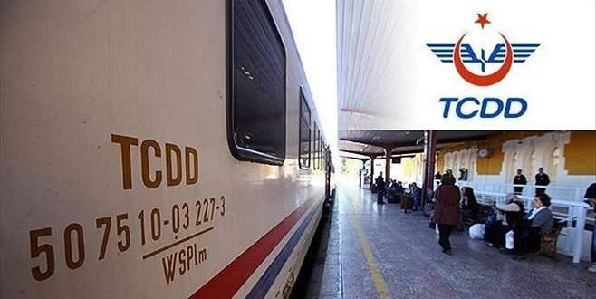Tren yolcularının bilet ücretleri iade edilecek