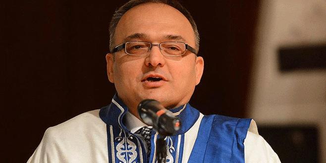 Gazi Üniversitesi rektörü gözaltına alındı!