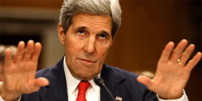 'Gülen'in iadesi için iddia değil kanıt gönderin'