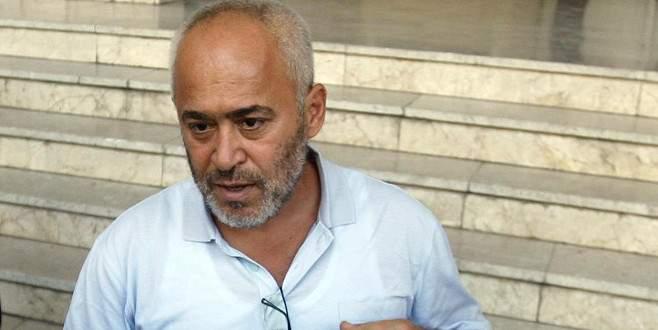 Gazeteci Orhan Kemal Cengiz gözaltına alındı