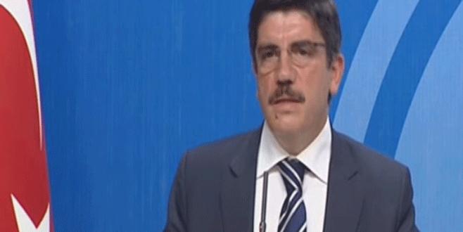 Aktay: 10 bin 410 kişi gözaltına alındı