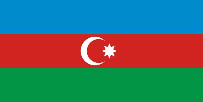 Azerbaycan'da darbe girişiminde şehit olanlar için gıyabi cenaze namazı