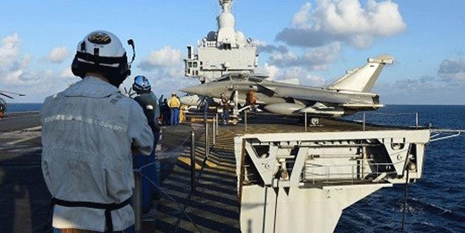 Fransa, Irak'a ağır silahlar gönderecek
