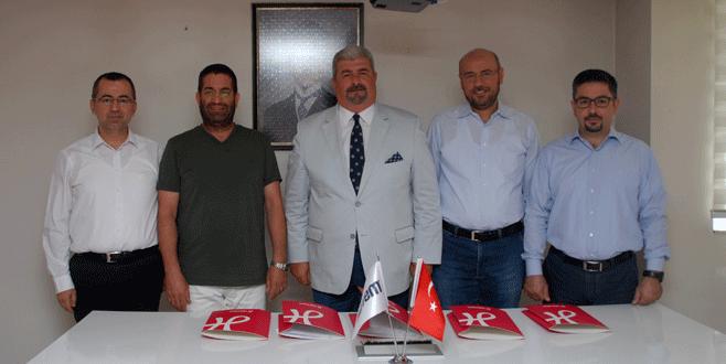 Özel Hatem Okulları'nın yeni CEO'su Okan Dilik