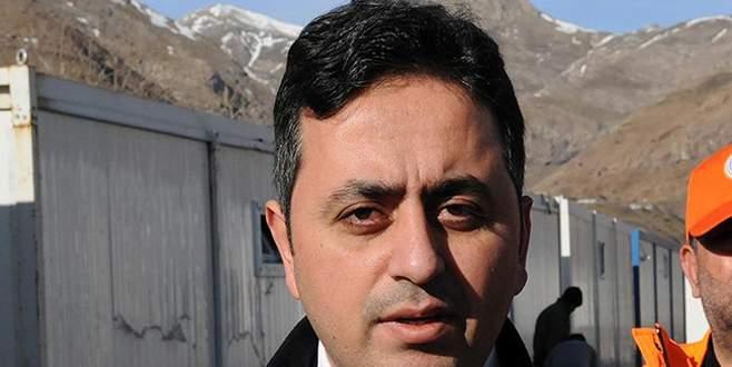Kiğı Kaymakamı Mehmet Ayhan gözaltında