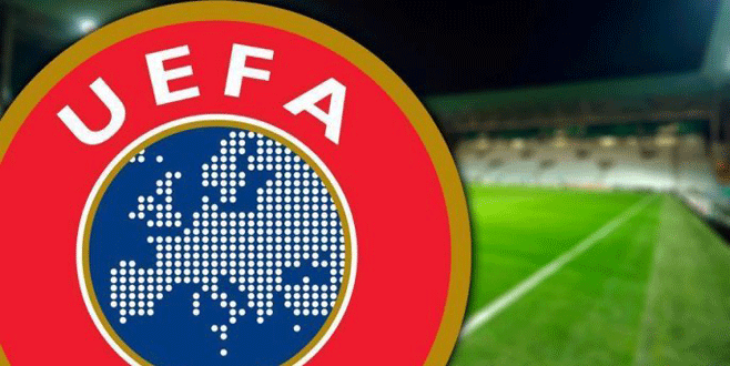 UEFA başkanlığına üç aday