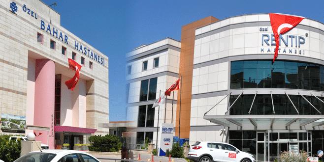 Bursa'da FETÖ'cü 2 hastane için flaş karar!