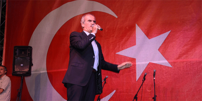 Türk Milleti destan yazdı