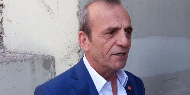 1 kişinin öldüğü kazada MHP Bursa İl Başkanı ölümden döndü