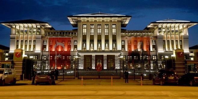 Cumhurbaşkanı Erdoğan, Başbakan, Kılıçdaroğlu ve Bahçeli'yle görüşecek
