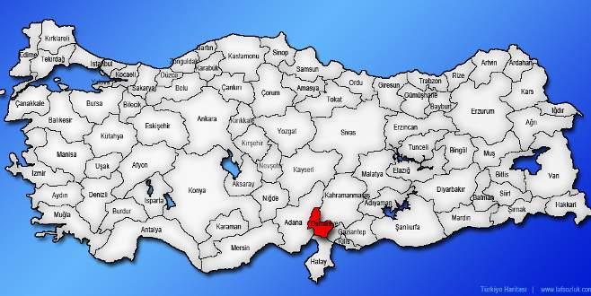 Osmaniye'de 13 okul ve dernek kapatıldı