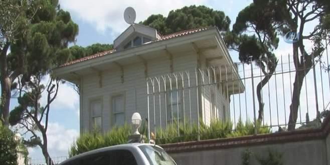 Nazlı Ilıcak, Bodrum'da gidilen dört ayrı adreste bulunmadı