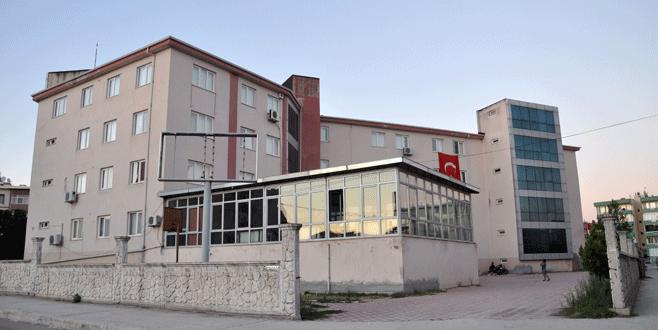 Karacabey'de FETÖ'nün yurdu kapatıldı