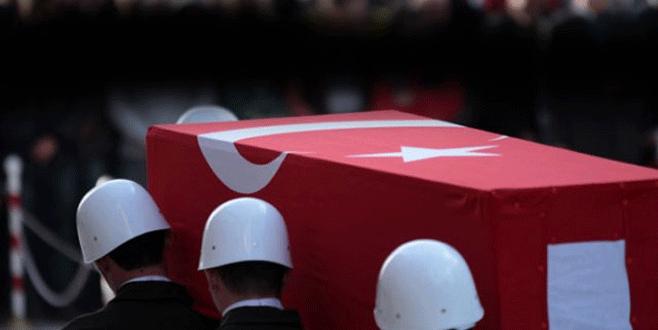 Bursa'da görev yapan polis babanın polis oğlu Mardin'de şehit düştü