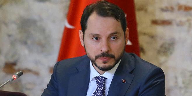Albayrak: FETÖ, IŞİD ve PKK'dan daha tehlikeli