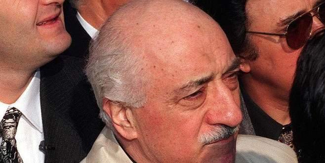 FETÖ elebaşı Gülen iade edilmemek için ABD'ye yalvardı