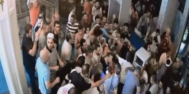İBB'ye darbe gecesi baskın anına ait yeni görüntüler