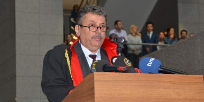İstanbul'a kritik atama! Yeni başsavcı belli oldu