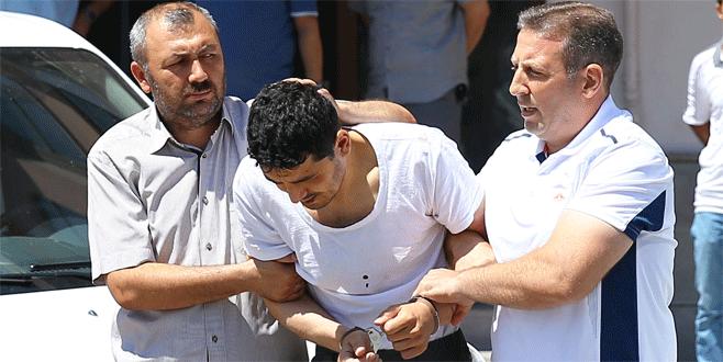Akın Öztürk'ün damadı Yarbay Karakuş'un ifadesi ortaya çıktı